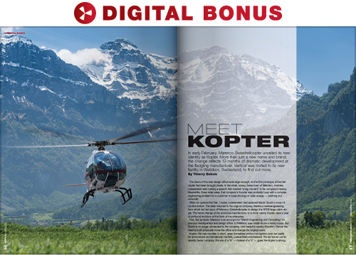 Meet Kopter // Digital Bonus