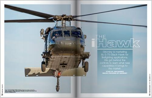 The iHawk