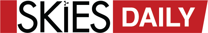Skies Wekly News Logo