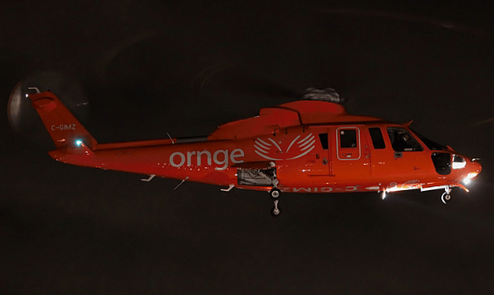 The Transportation Safety Board of Canada (TSB) said its investigation into the fatal crash involving the Ornge-operated Sikorsky S-76A in Moosonee, Ontario, revealed