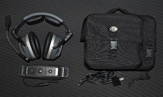 7faff65e98f Cutting the cord with Lightspeed s wireless Tango headset - Vertical ...