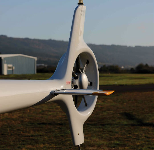 Cabri pilots need to understand the unique characteristics of the Fenestron in order to fly it safely.