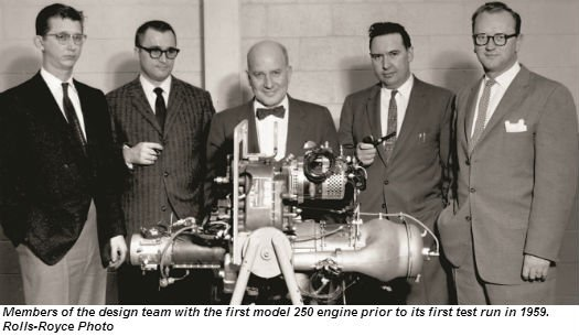 The Little Engine That Did - Vertical Magazine