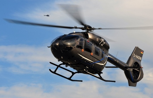 faa certifies airbus helicopters ec145 t2 vertical magazine
