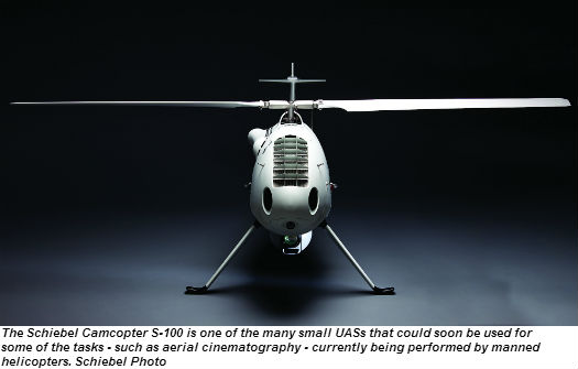 future helicopters unmanned future vertical magazine