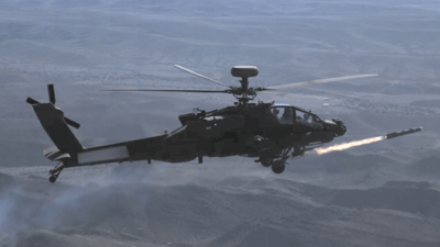 Apache launches Brimstone
