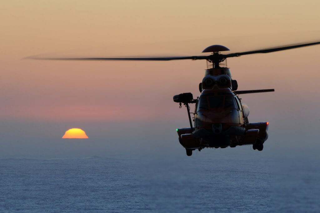 Airbus Helicopters braces for post-Turøy impact
