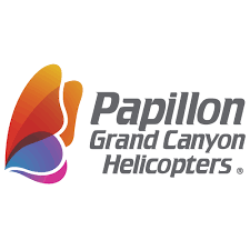 Papillon Grand Canyon Helicopters logo