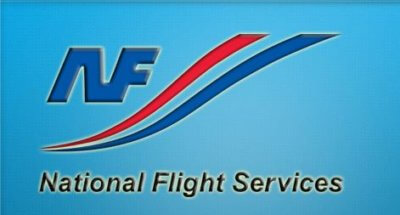National Flight Services logo