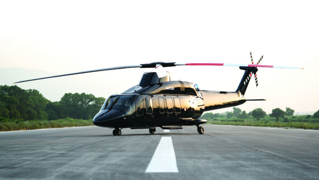 Bell helicopter 525 relentless price for Helicoptere interieur