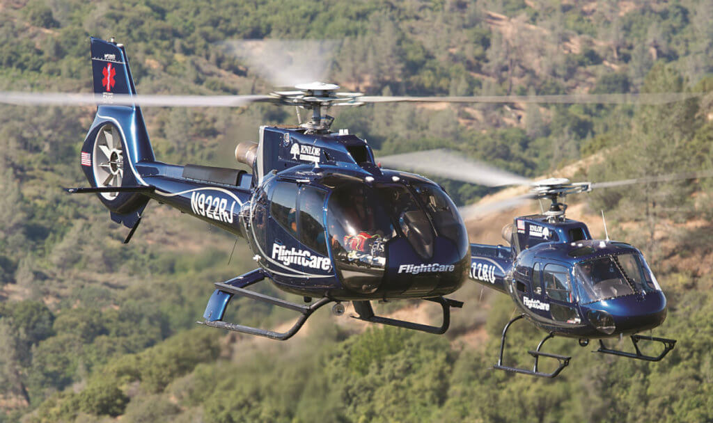 H130 foreground