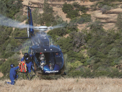 Airbus Helicopters' single-engine H130