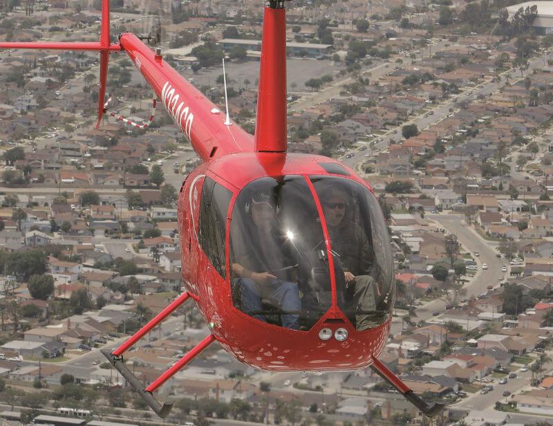 R44 Cadet