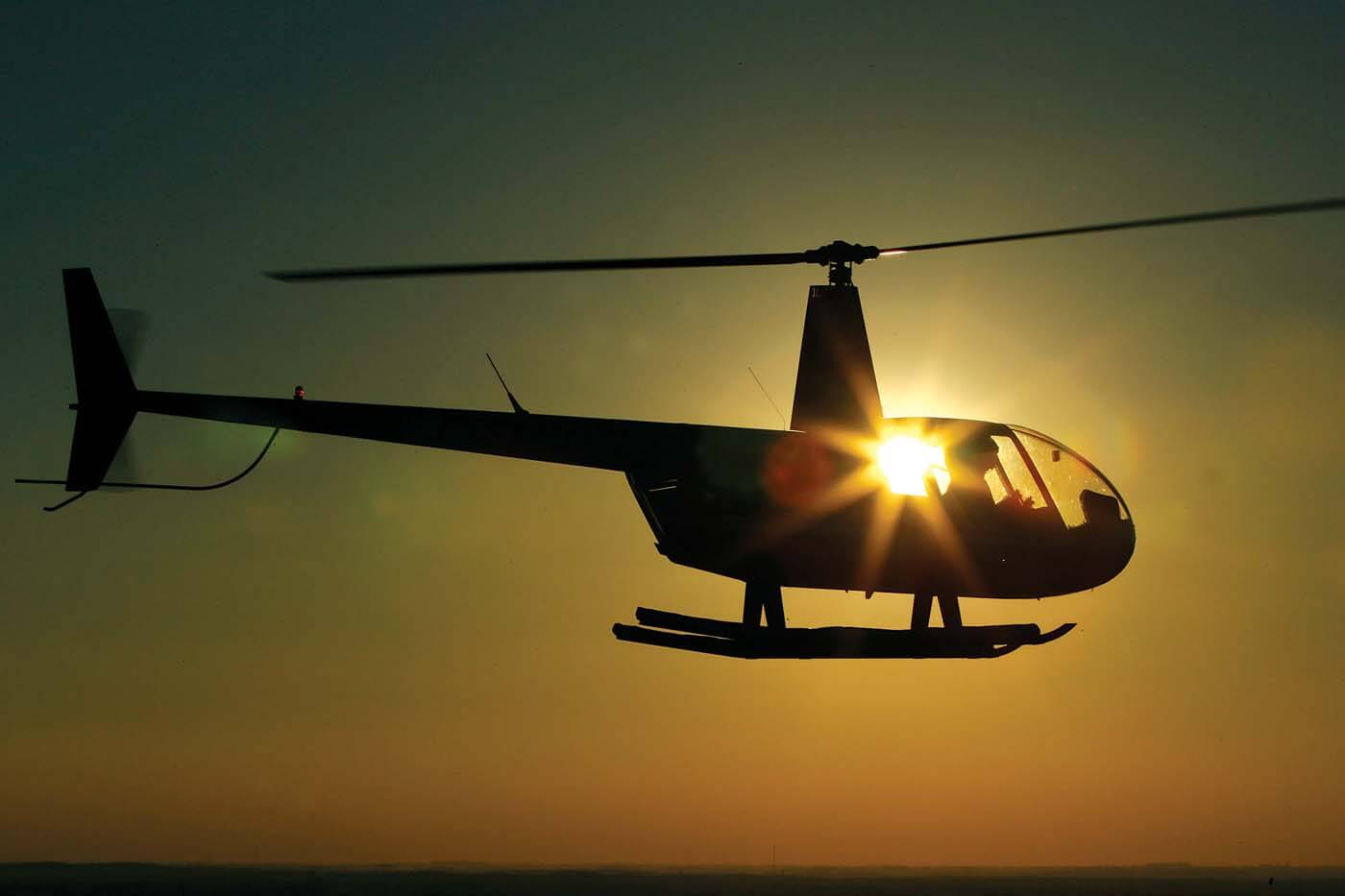 Recent accident reports out of New Zealand have raised new questions about the causes of mast bumping accidents in Robinson helicopters