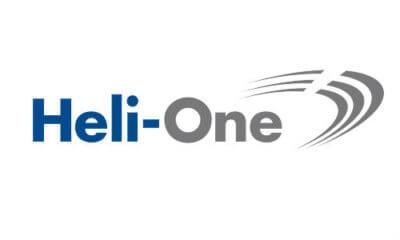 Heli-One logo