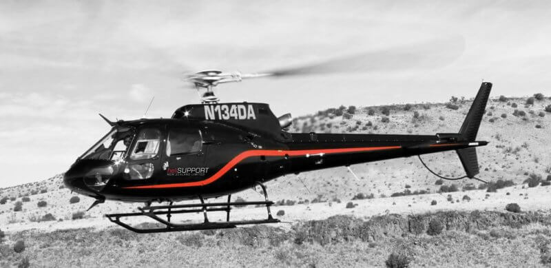 Heli Support New Zealand