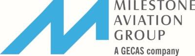 Milestone Aviation Group logo