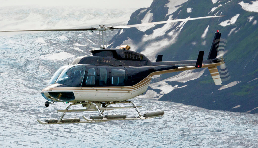 As an approved Bell Helicopter Service Center, Able additionally offers more than 10,000 Federal Aviation Administration-approved repairs and overhauls, with in-house specialized services ranging from electroplating, chemical processing, machining and grinding to NDT testing, hydraulics and bearings services. Able Photo
