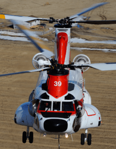 Columbia Helicopters has used bubble doors for its roughly 50-year history of flying external & On the bubble - Vertical Magazine