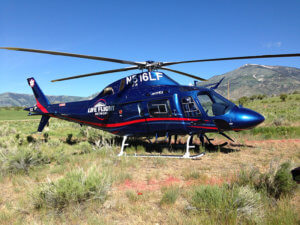 Life Flight Network has four aircraft in Montana: a helicopter based in Missoula, a helicopter and fixed-wing aircraft based in Butte, and as of Sept. 1, a helicopter based in Belgrade. All three locations are staffed with highly trained flight nurses, flight paramedics, and pilots who are available 24/7. Life Flight Photo