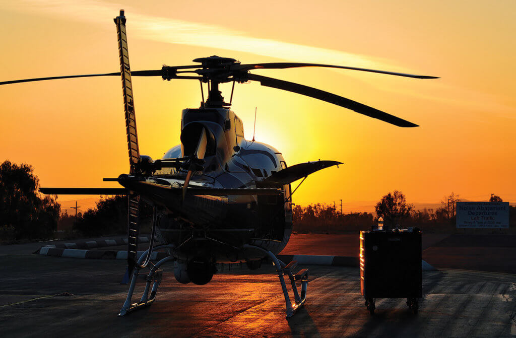 CNC Technologies designs, builds and installs best-of-breed airborne mission suites that connect multimedia-capturing helicopters with the ground.