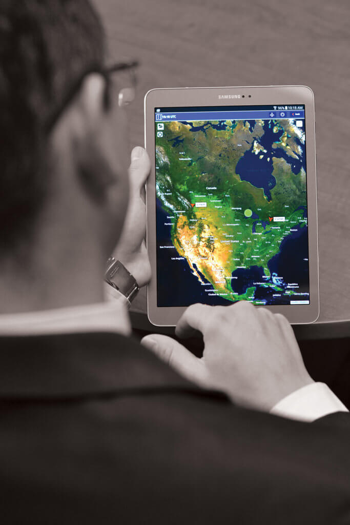 AirSuite's Cirro app records, calculates, stores, and retrieves every aspect of flight operations.