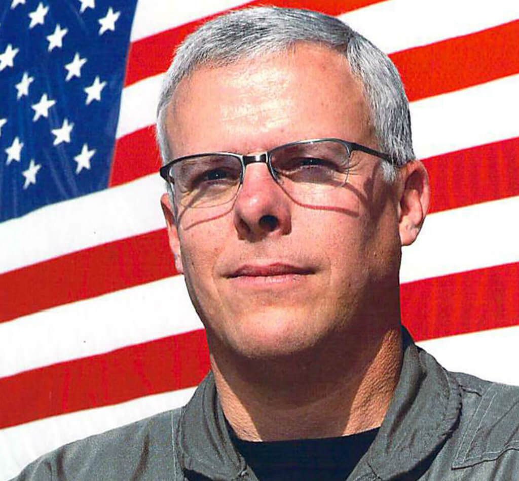 Jack Schonely spent more than 33 years in law enforcement where he dedicated his professional life to promoting professionalism in, and the advancement of, helicopter use in airborne law enforcement in the U.S. and around the world. HAI Photo