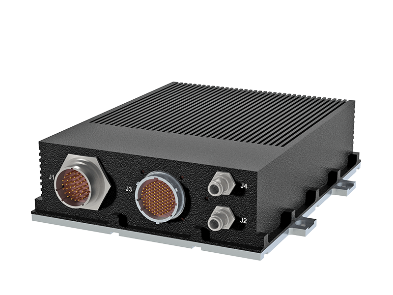 Esterline's recent dealer agreement with Southeast Aerospace enables it to distribute its complete line of CMC Electronics high-performance aviation GPS receivers. Esterline Photo