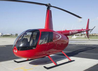 The University of North Dakota's Cadet is configured for visual flight rules and instrument flight rules training with Garmin's G500H flight display, a GTN 750 navigator, a GTX 345 transponder, and a GMA 350Hc audio panel. Robinson Photo