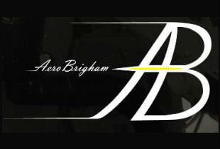 AeroBrigham logo