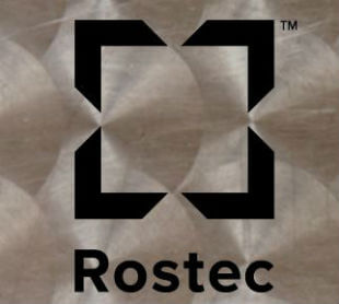 Rostec logo