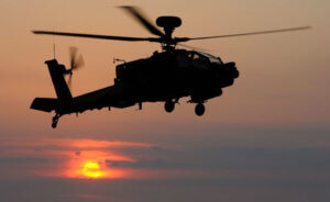 This is the first multi-year agreement for the Apache