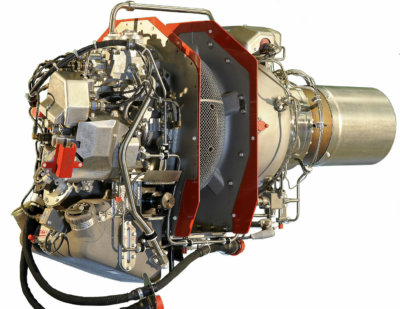 With a growing share of the H135 market, the Arrius 2B2Plus is in demand by operators conducting missions in demanding environments. Safran Photo