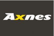 Axnes logo