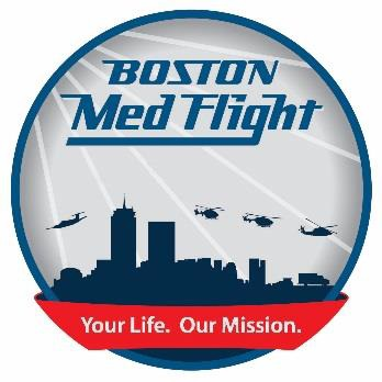 Boston MedFlight logo