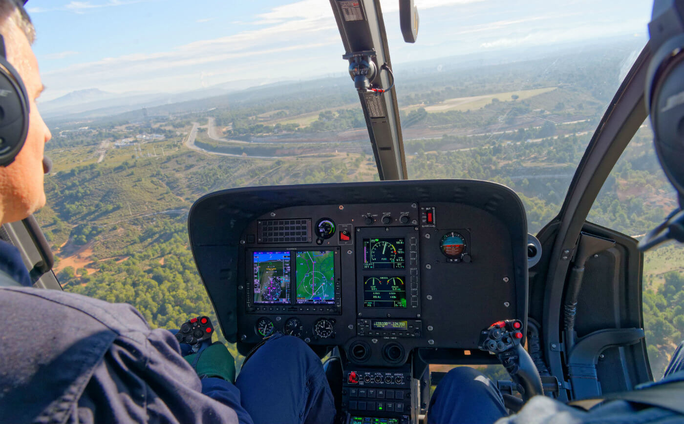 журнал avionics