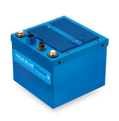 True Blue Power's TB17 engine-start battery i
