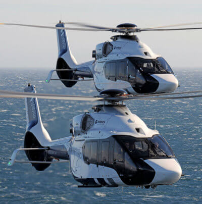 Taking center stage as the largest exhibitor at this regional event, Airbus Helicopters' showcase will include an impressive life-size static display of its new-generation medium-lift H160, making its maiden appearance in Southeast Asia. Airbus Photo