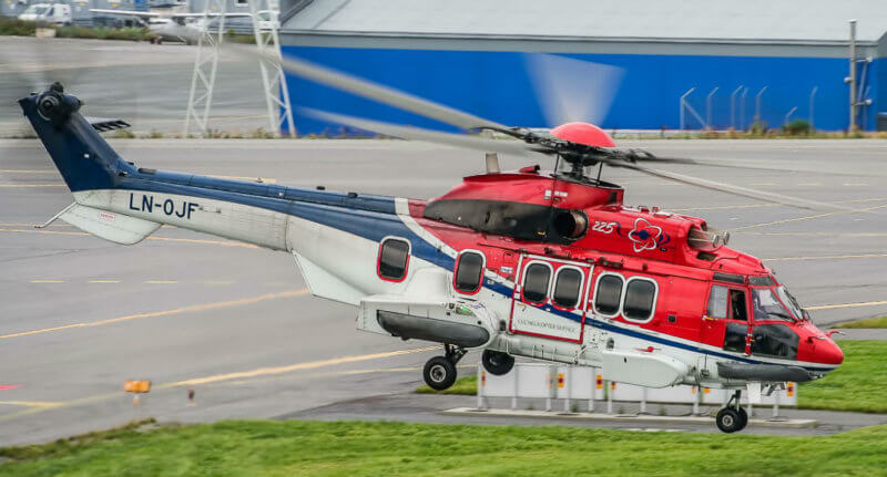 One year after the fatal crash of an Airbus Helicopters H225 (EC225 LP Super Puma) operated by CHC near Turoy, Norway, investigators of the Accident Investigation Board Norway (AIBN) are still trying to fathom why a crack initiated in the main rotor gearbox (MGB) and how it propagated.