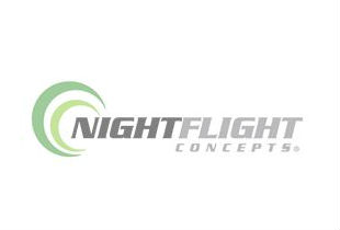 Night Flight Concepts logo