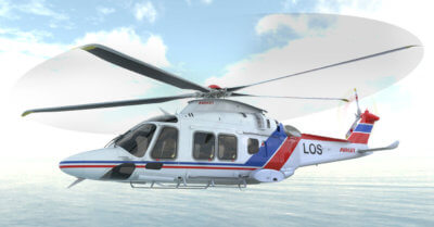 Airlift, the first Norwegian organization to add the AW169 to its approvals, is willing to offer technical AW169 services to third party operators, especially in Norway and Scandinavia, where the new type has good market potentials on offshore as well governmental duties. Airlift Image