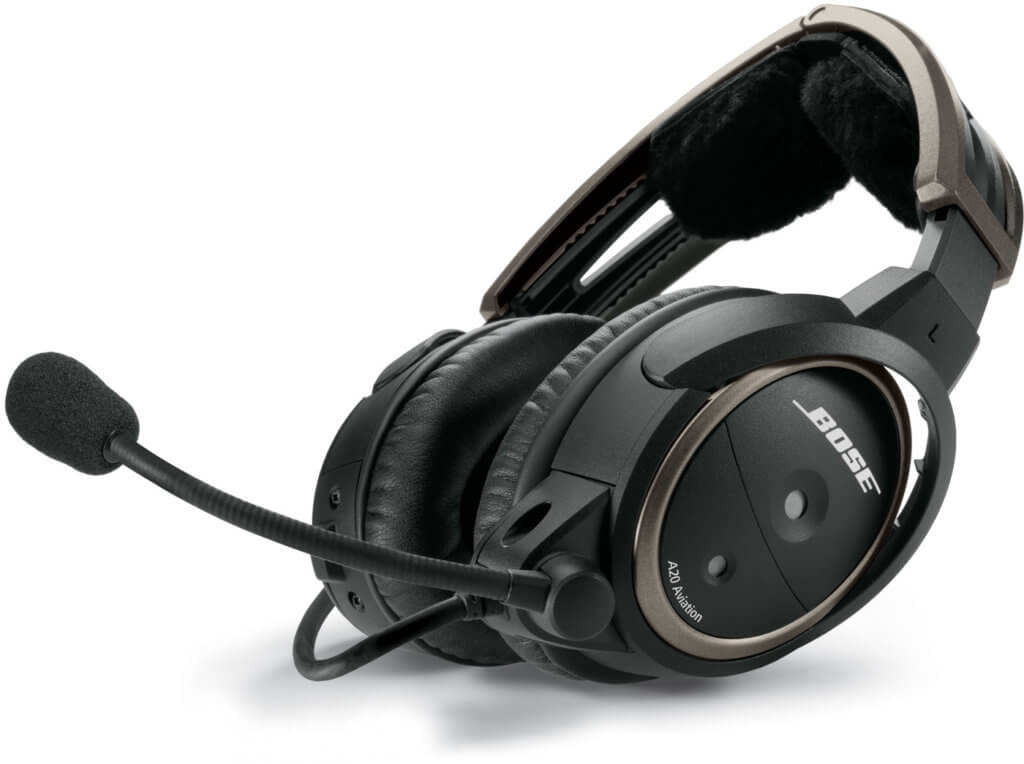 Pilots demand two things from their headsets. First, these units have to provide audio that is clear at all times, no matter how noisy the aircraft environment may be. Second, since aviation headsets have to be worn for many hours at a time, they must be comfortable to wear for the long run.