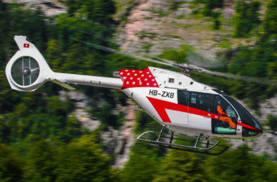 Members of the MSH team will be available to discuss the outstanding capabilities of the single turbine SKYe SH09 helicopter, progress on the program and flight testing. Eugen Burgler Photo