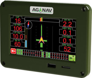 It has sold more than 6,000 AG-NAV navigation systems in a sector that has seen many changes since the year 2000, when U.S. President Bill Clinton signed a bill to make precision GPS navigation available to the public.