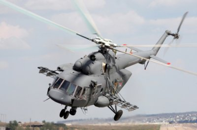 The Armed Forces of Peru are actively using Russian Mi-8/17 and Mi-24/35 helicopters in the most difficult and inaccessible areas of the country. Russian Helicopters Photo