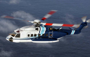 Omni Taxi Aero will use its Sikorsky S-92 and S-76C++ in support of charter contracts within the offshore oil-and-gas sector in Brazil. Waypoint Photo
