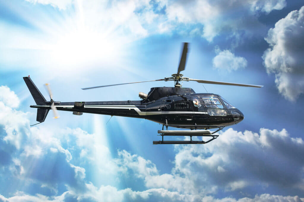 FDM has long been in the spotlight for Truth Data, which brings a new level of safety and efficiency to helicopter operators by providing flight operational quality assurance (FOQA) and FDM services.
