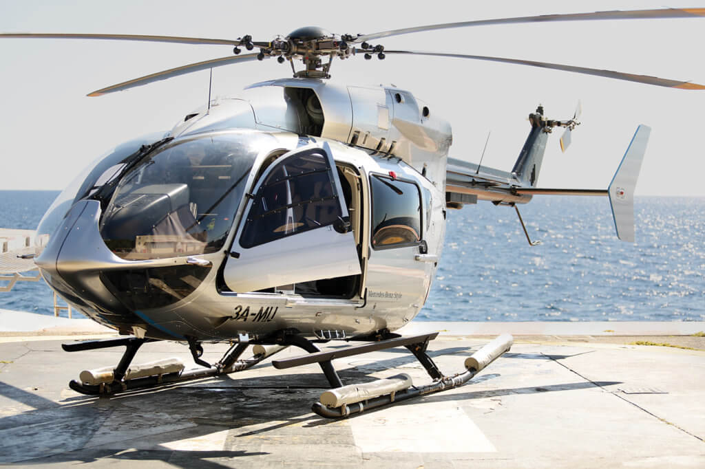 Avinco is an expert in finding, moving, and reconfiguring pre-owned helicopters from one location and mission to another.