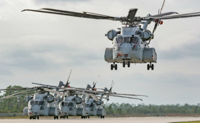 Spirit will deliver the 12th all-composite cabin and cockpit to Lockheed Martin's Sikorsky Helicopter division early next year. Spirit Photo