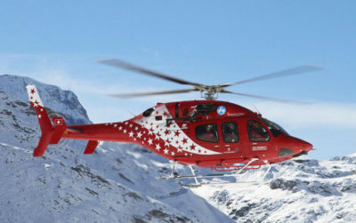 Transport Canada approved the maximum gross weight increase for the Bell 429 in January 2012, and this was followed by approvals from regulatory agencies around the world. The FAA, however, ruled that granting the increase -- which required an exemption from section 27.1 (a) of the Code of Federal Regulations -- would give the Bell 429 a competitive advantage. Bell Photo